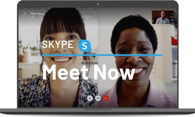 Hướng dẫn lên lịch cuộc gọi Skype trên Windows 10