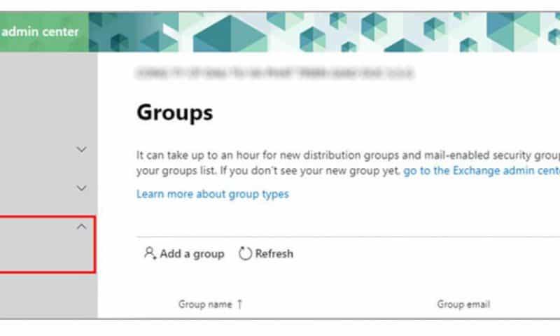 Hướng dẫn cài đặt quyền tạo nhóm trên Teams