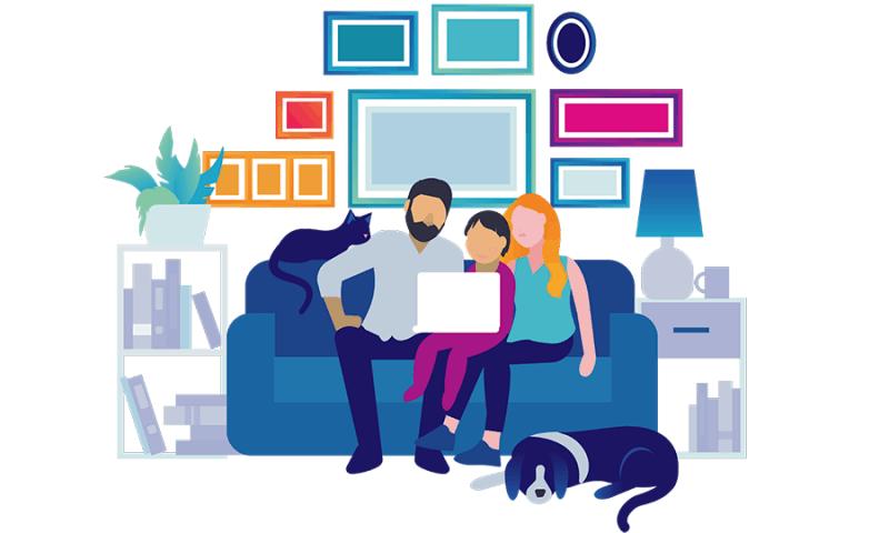 Hướng dẫn cài đặt và sử dụng Cloudflare 1.1.1.1 cho gia đình