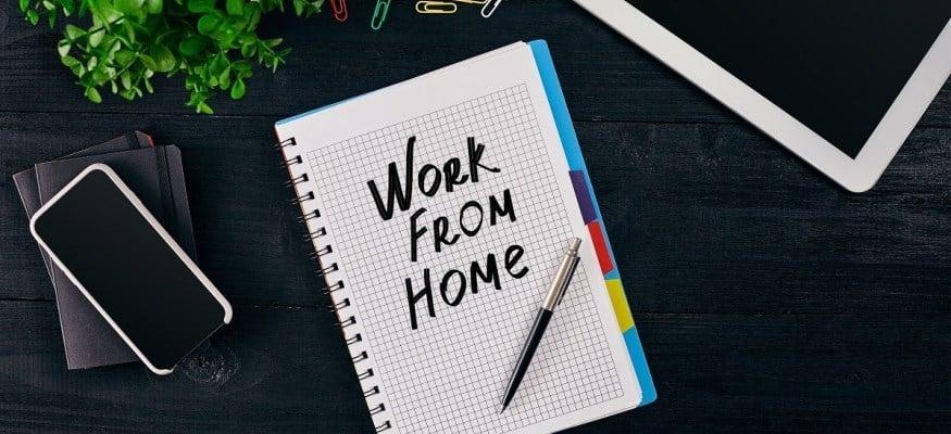Công cụ cho làm việc tại nhà hiệu quả