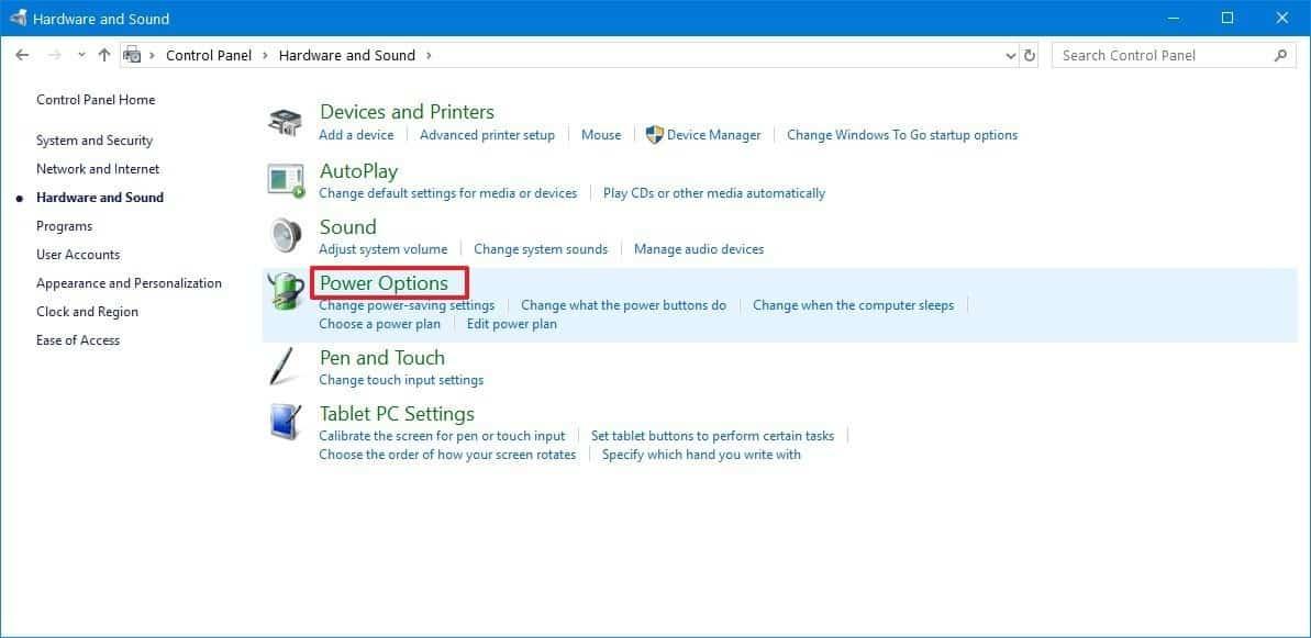 Máy Windows 10 nhanh hơn