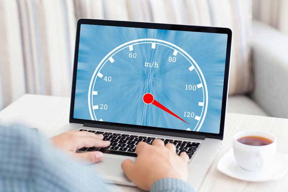Tăng tốc máy tính Windows