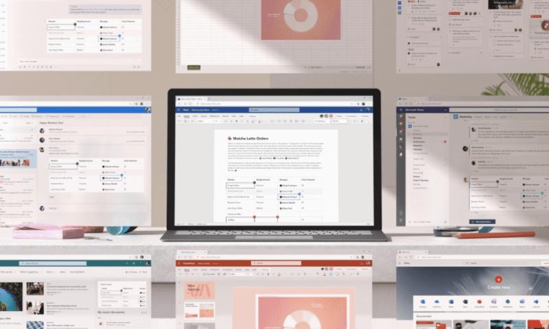 Build 2020: Bước tiến mới từ Microsoft với Fluid Framework