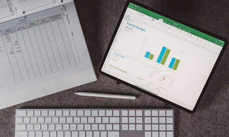 5 lý do vì sao khách hàng cần có Microsoft 365 trên iPad Pro/Air.