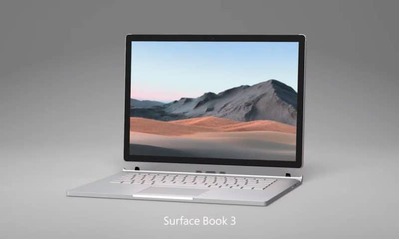 Surface Book 3: Đánh giá chi tiết và đề xuất