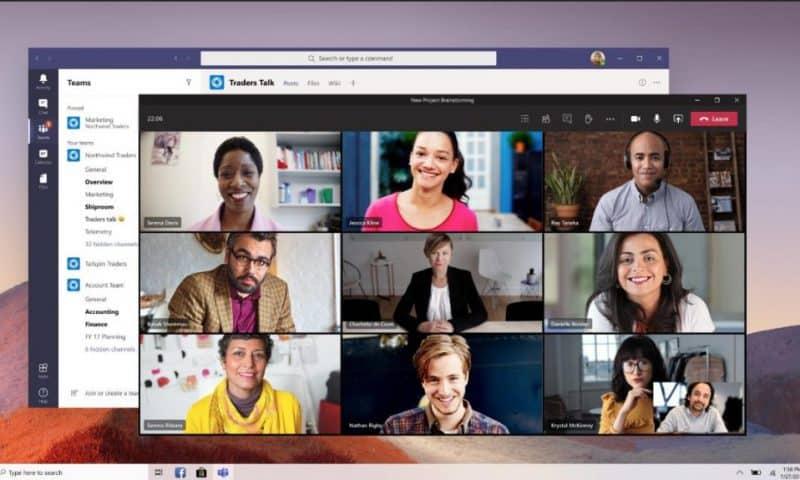 Microsoft Teams: Những cập nhật mới nhất dành cho người dùng