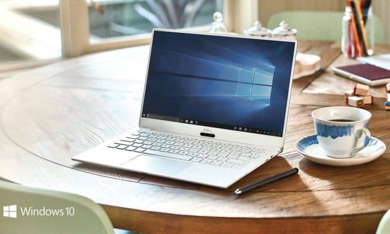Microsoft bắt đầu tung ra Windows 10 May 2020 Update
