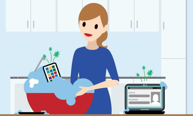 Cyber Hygiene và 11 Quy tắc cần tuân thủ để an toàn khi online
