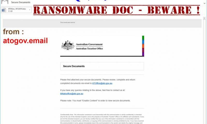 Hướng dẫn cài đặt email để chặn mã độc Ransomware trên Microsoft 365 Business