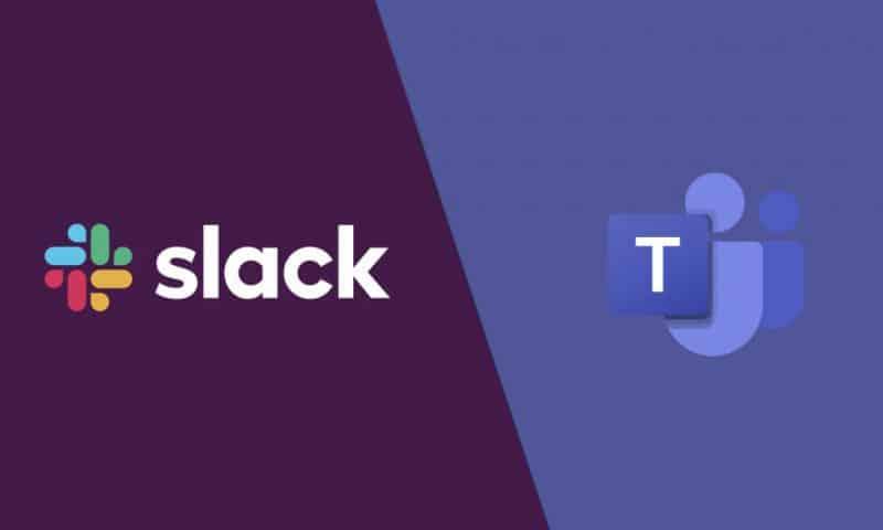 Hướng dẫn chuyển từ Slack qua Microsoft Teams