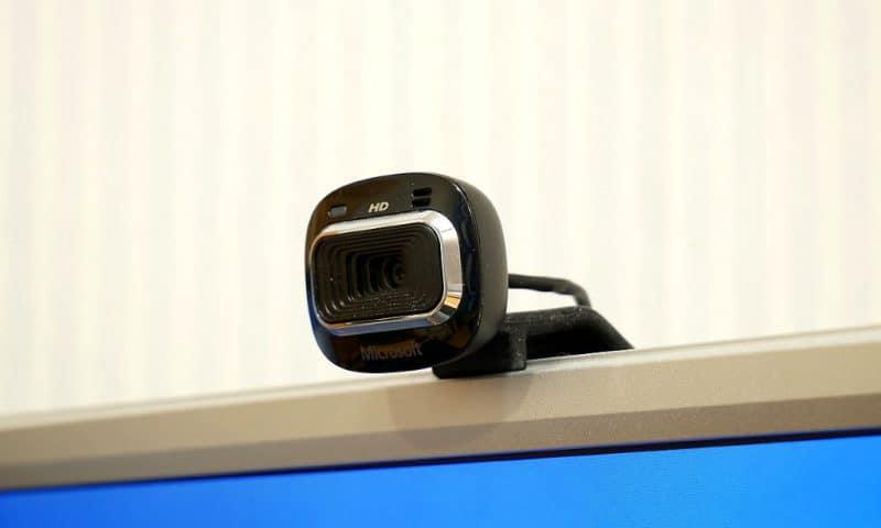 Hướng dẫn sửa lỗi Webcam không hoạt động trên Windows 10