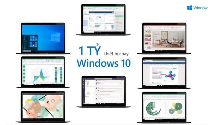 Windows 10 có phải là bản Windows cuối cùng?