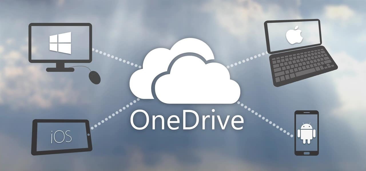 1TB OneDrive trên Microsoft 365