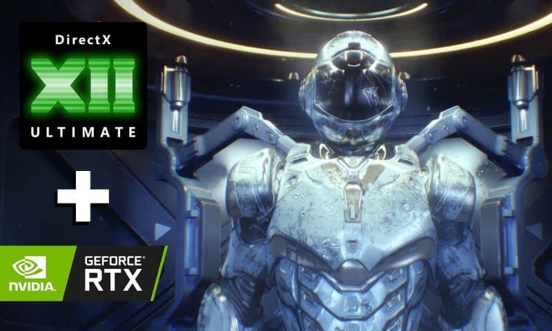 DirectX 12 Ultimate là gì? Ý nghĩa  trên máy tính Windows 10 và Xbox?