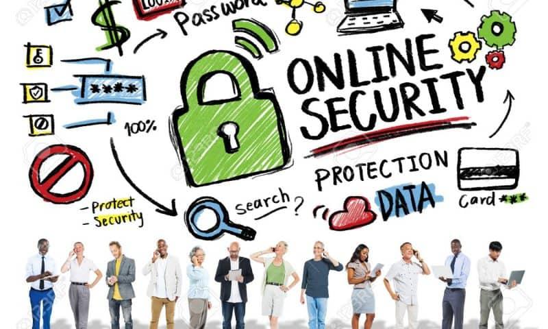 Làm sao để an toàn khi online trước virus, mã độc hay hacker?