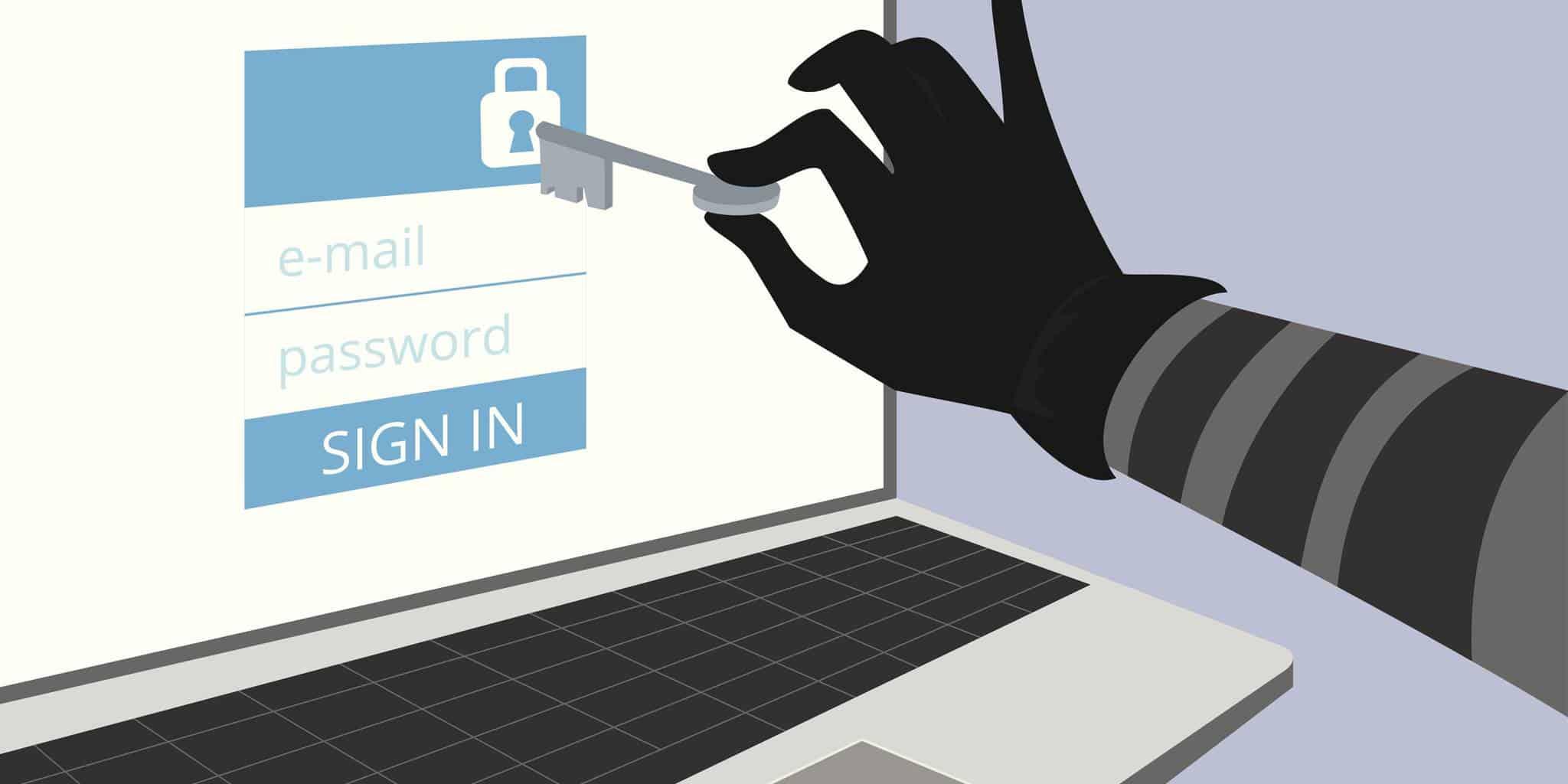 An toàn trên online