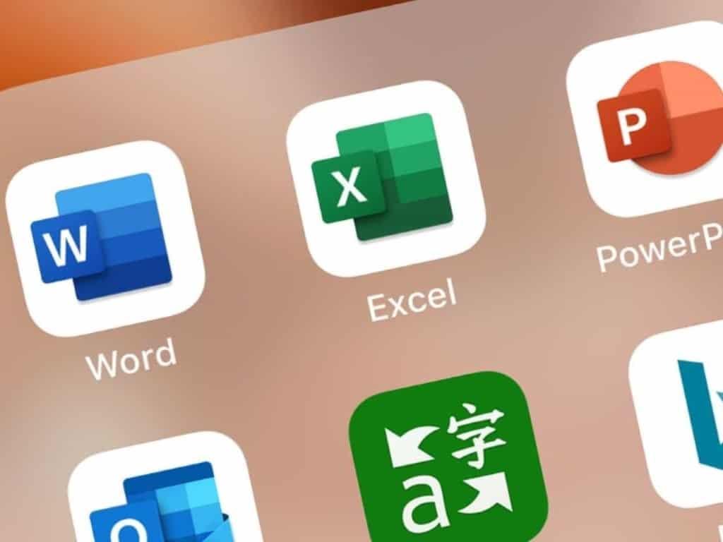 Microsoft 365 trên iOS