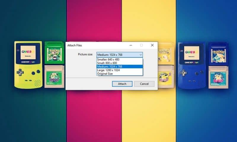 Thủ thuật Resize ảnh hàng loạt trên Windows 10