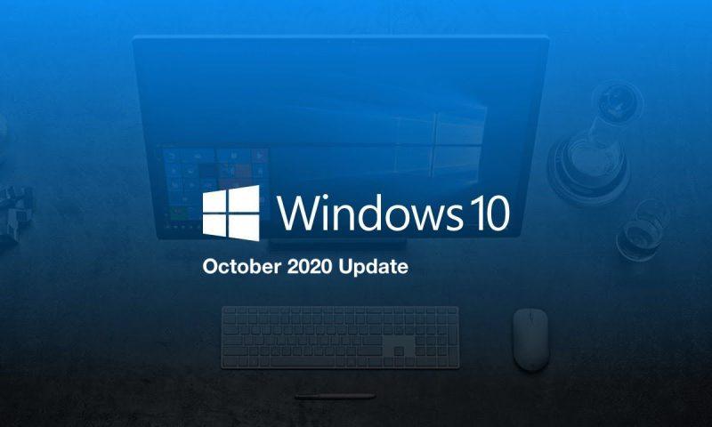 TOP 5 tính năng MỚI trên Bản cập nhật Win tháng 10 năm 2020