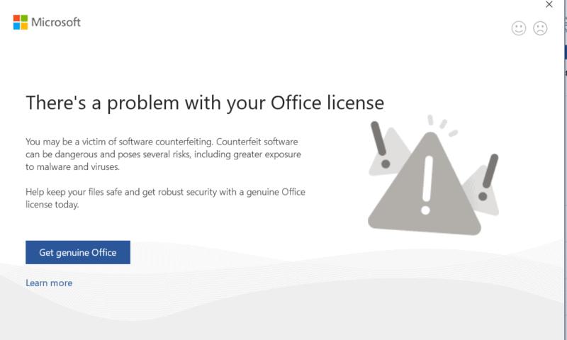 Hướng dẫn thay đổi Key Office khi gặp vấn đề kích hoạt Office bản quyền