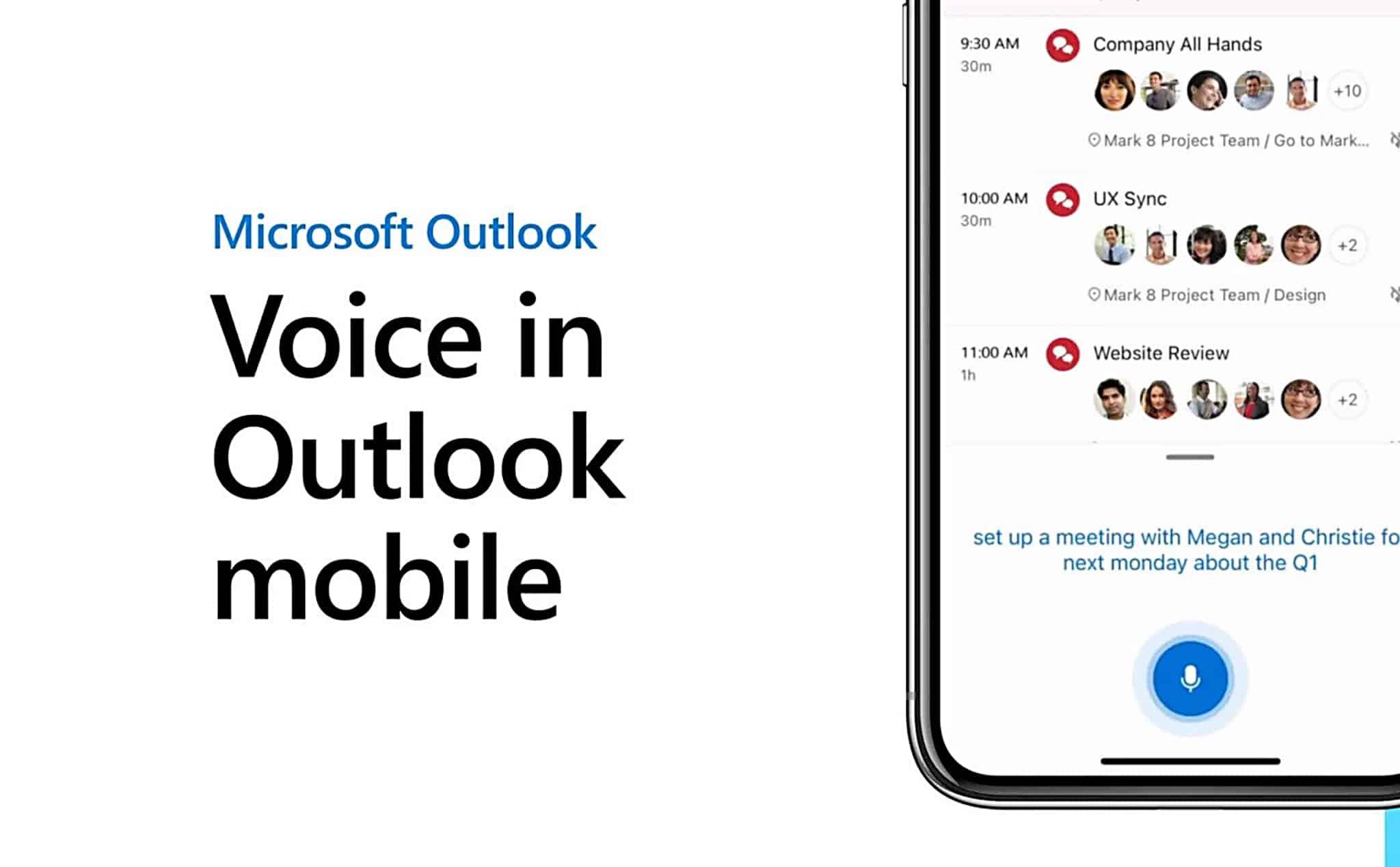 Outlook trên iOS và hơn thế.