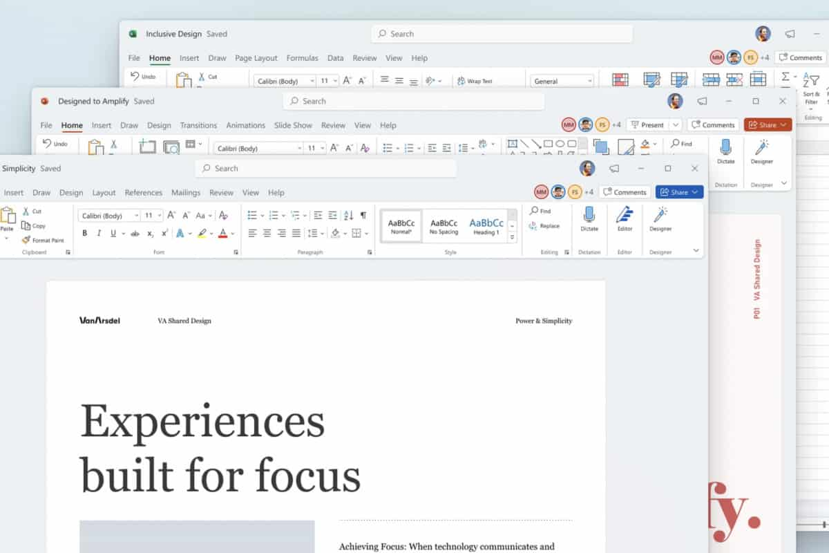 Microsoft ra mắt Office Insider