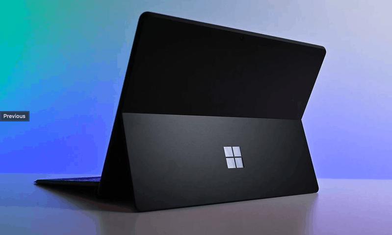 """Microsoft nộp bằng sáng chế """"chế độ máy bay"""" nhằm bảo vệ thiết kế Surface Pro"""