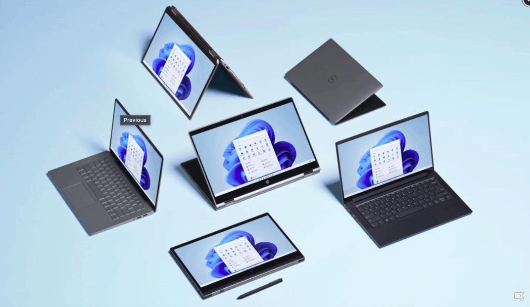 Windows11 không chạy trên SurfacePC 5.000$