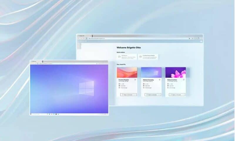 Windows 365 và Cloud PC: Những gì bạn cần biết!
