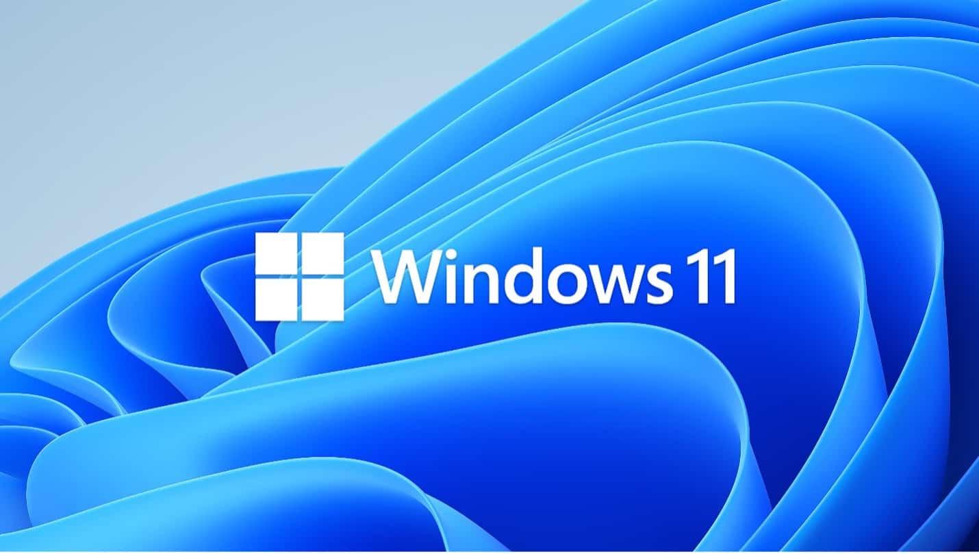 Cài đặt Windows 11
