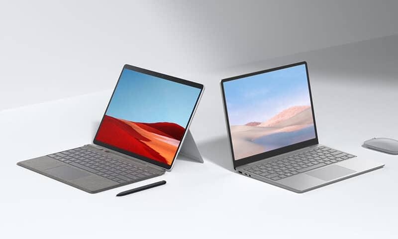 Windows 11 không chạy trên Surface PC 5.000$