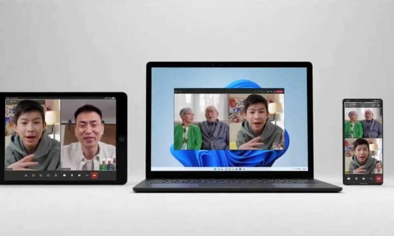 """Ứng dụng Chat mới trên Windows 11 cùng tham vọng """"Teams for Life"""" của Microsoft"""