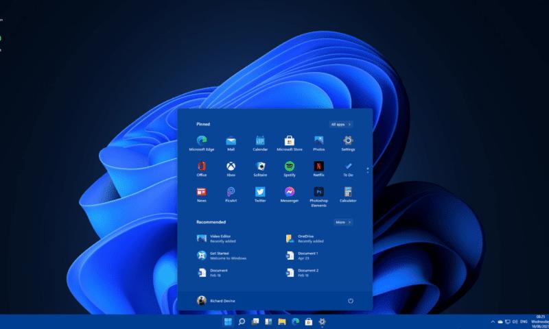 Hướng dẫn thiết lập Cài Đặt (Settings) trên Windows 11 – P2